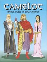 Camelot Paper Dolls PDF
