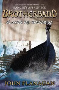 Slaves of Socorro Book