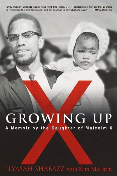 Download Growing Up X Book