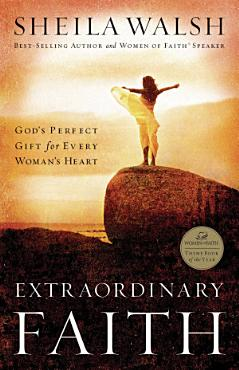 Extraordinary Faith PDF