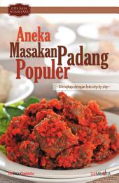 Aneka Masakan Padang Populer