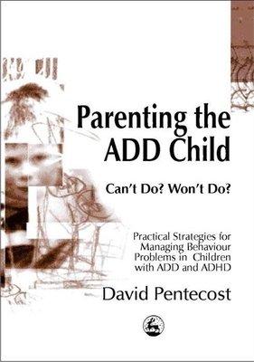 Parenting the ADD Child PDF