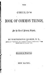 Hooker's child's book of common things