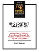 Epic Content Marketing PDF