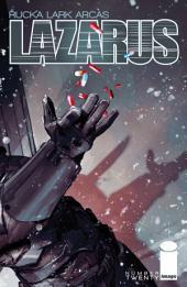 Lazarus #20