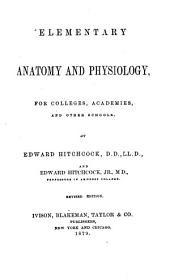 Elementary Anatomy and Physiology