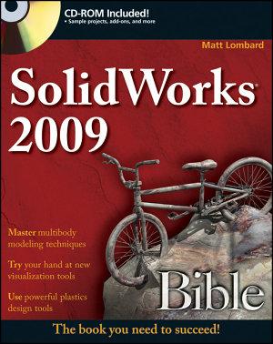 SolidWorks 2009 Bible PDF