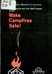 Make campfires safe