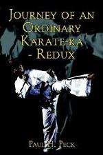 Journey of an Ordinary Karate-ka - Redux