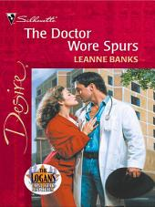 The Doctor Wore Spurs