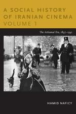 A Social History of Iranian Cinema, Volume 1