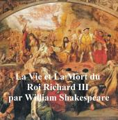 Richard III in French