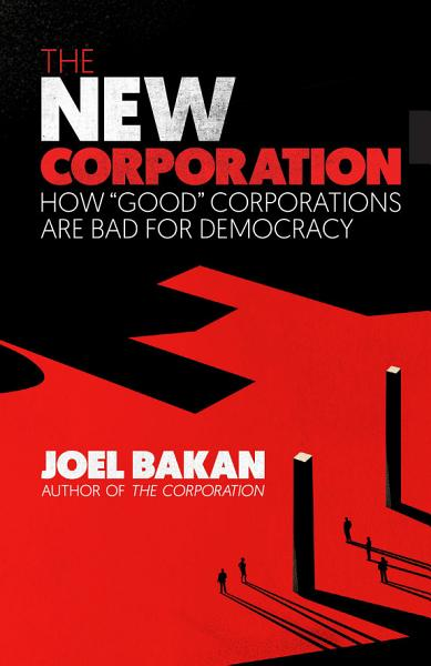 Download The New Corporation Book