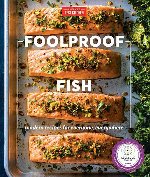 Download Foolproof Fish Book