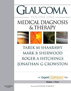 Glaucoma  Medical diagnosis   therapy