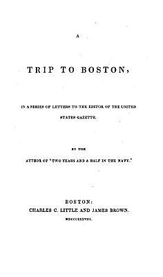 A Trip to Boston PDF