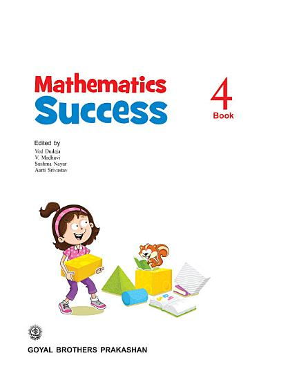 Maths Success Book 4 PDF