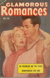 Glamorous Romances No 72