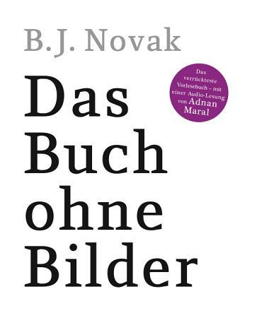 Das Buch ohne Bilder PDF