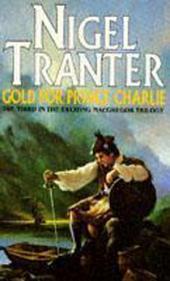 Gold for Prince Charlie: MacGregor Trilogy 3