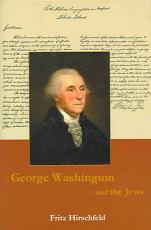 George Washington and the Jews PDF