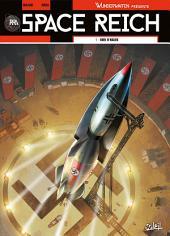 Wunderwaffen présente Space Reich T01: Duel d'aigles
