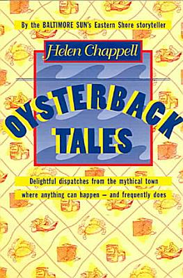 The Oysterback Tales PDF