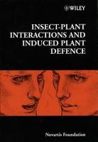 Insect Plant Interactions and Induced Plant Defence PDF