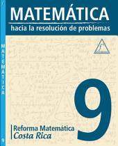 MATEMÁTICA 9: Reforma Matemática Costa Rica