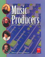 Music Producers PDF