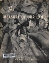 The Measure of Our Land