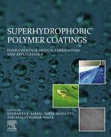 Superhydrophobic Polymer Coatings PDF