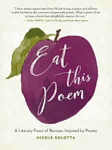 Eat This Poem Book