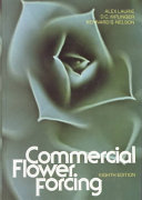 Commercial Flower Forcing