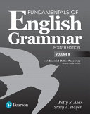 Fundamentals of English Grammar Student Book B with Essential Online Resources  4e PDF