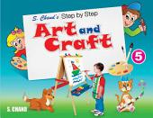 Schand'S Step By Step Art And Craft 5