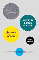 Vernon Downs World Gone Water Garden Lakes Book PDF