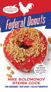 Federal Donuts Book