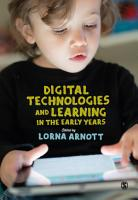 Digital Technologies and Learning in the Early Years PDF