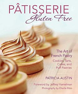 P  tisserie Gluten Free Book