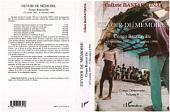 DEVOIR DE MÉMOIRE CONGO BRAZZAVILLE (15 octobre 1997 - 31 décembre 1999): Congo démocratie, Volume4