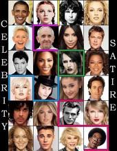 Icons: Celebrity Satire