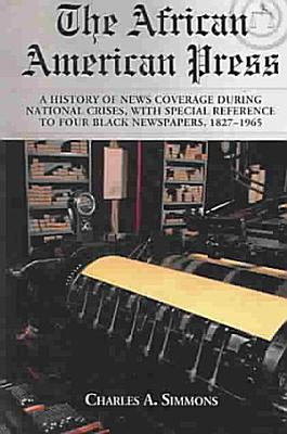 The African American Press PDF