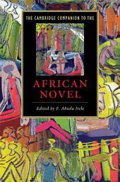 The Cambridge Companion to the African Novel
