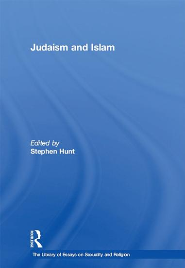 Judaism and Islam PDF