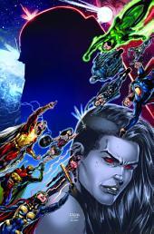 Justice League (2011-) #49