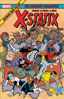 X-Statix: The Complete Collection