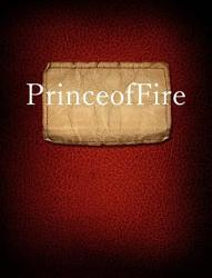 Prince Of Fire Book PDF