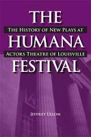 The Humana Festival PDF