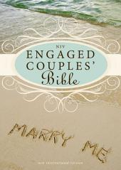 NIV, Engaged Couples' Bible, eBook